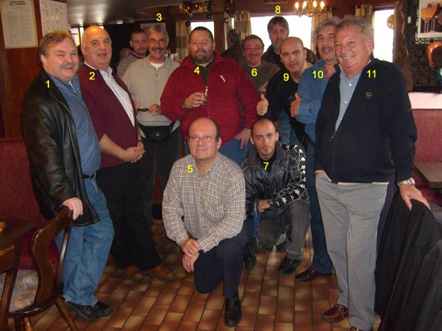 Réunion de membres à Quaregnon le 23 décembre 2008 - Page 2 09_reu10