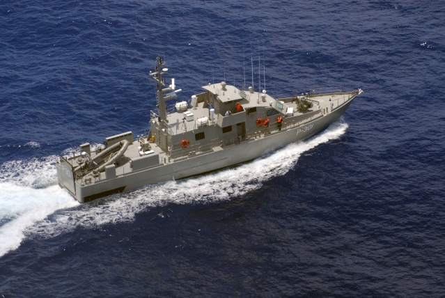 Iraqi Navy - Marine iraquienne 10062310