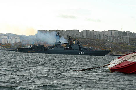 Russian Navy - Marine Russe - Page 3 11704413
