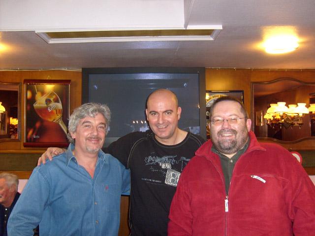 Réunion de membres à Quaregnon le 23 décembre 2008 - Page 2 11_reu10