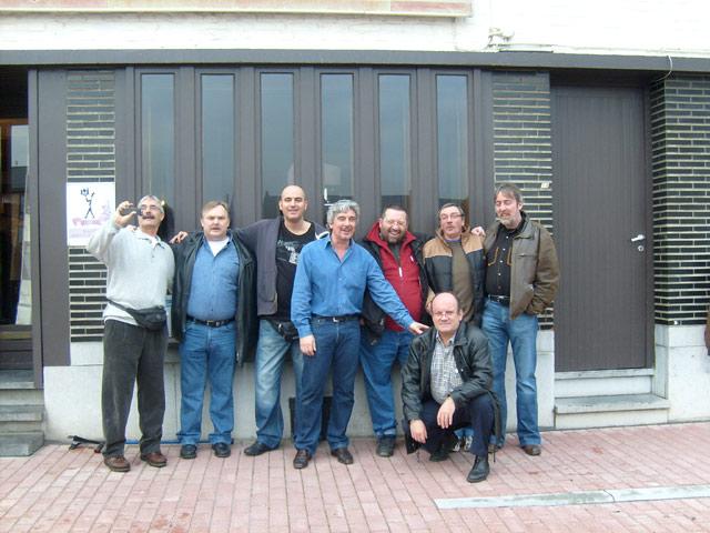 Réunion de membres à Quaregnon le 23 décembre 2008 - Page 2 16_reu11