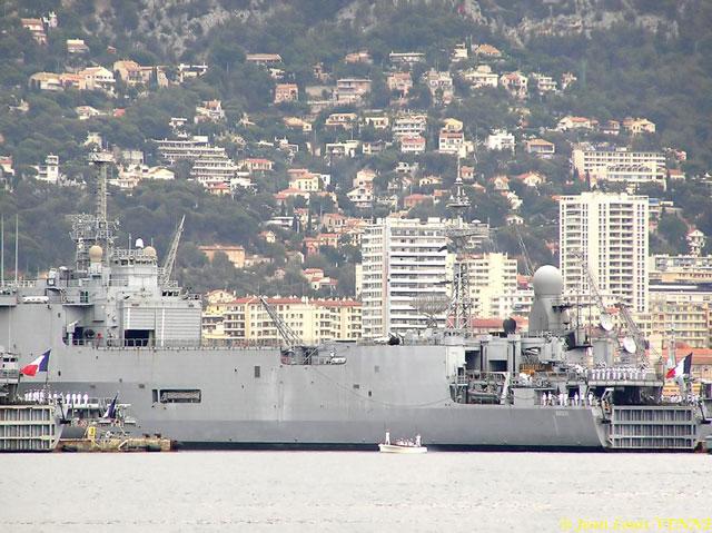 Les news en images du port de TOULON - Page 20 18_09_15