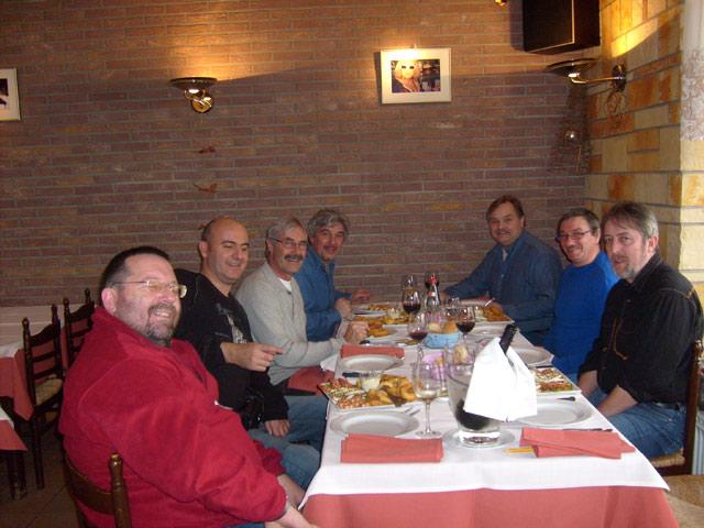 Réunion de membres à Quaregnon le 23 décembre 2008 - Page 2 19_reu10