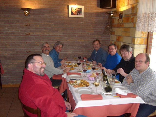 Réunion de membres à Quaregnon le 23 décembre 2008 - Page 3 21_reu10