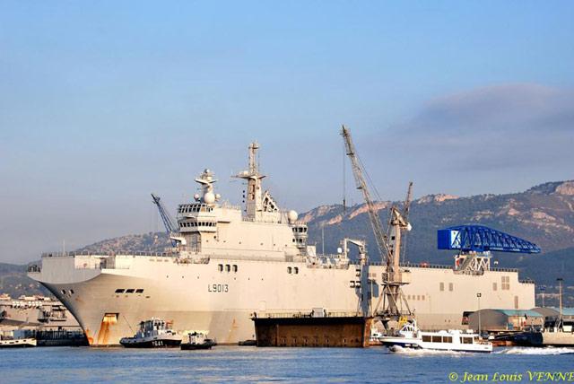 Les news en images du port de TOULON - Page 20 30_09_11