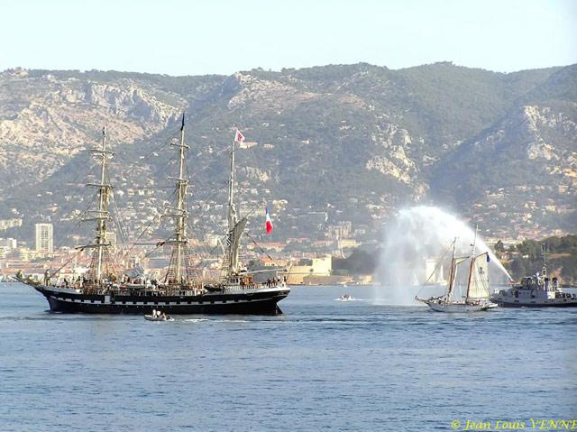 Les news en images du port de TOULON - Page 19 31_08_11