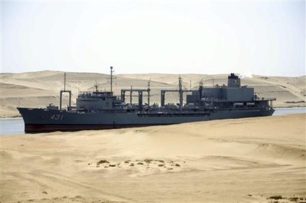 Iranian navy - Marine iranienne 610x16