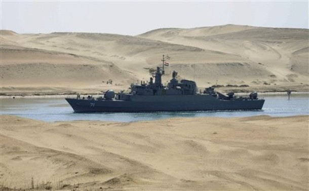 Iranian navy - Marine iranienne - Page 2 610x17