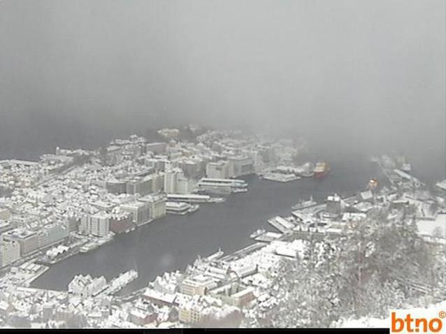 Photos en live des ports dans le monde (webcam) - Page 4 Bergen12