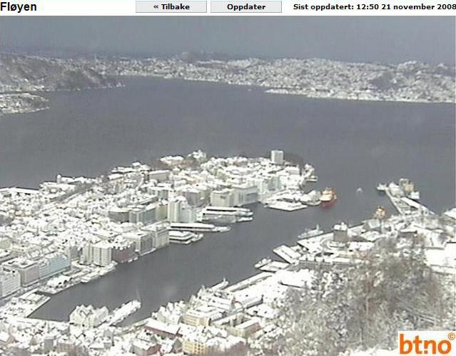 Photos en live des ports dans le monde (webcam) - Page 4 Bergen14