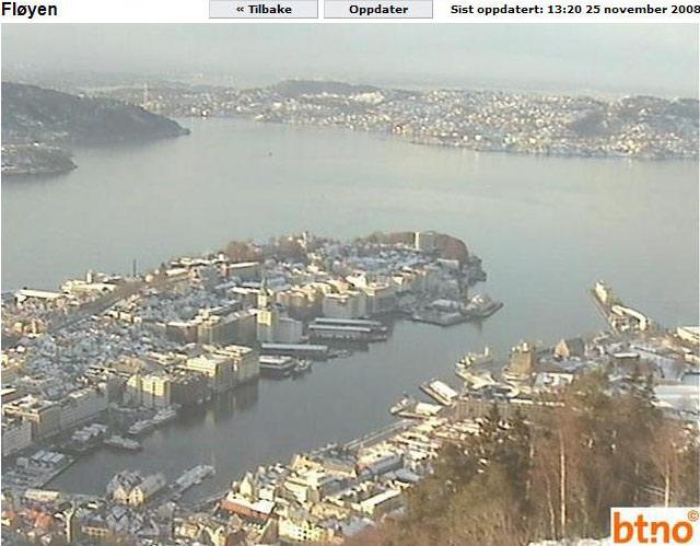 Photos en live des ports dans le monde (webcam) - Page 4 Bergen15