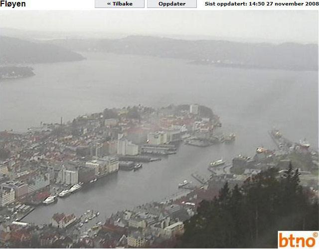 Photos en live des ports dans le monde (webcam) - Page 4 Bergen16