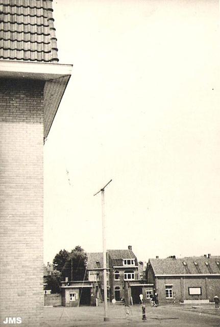 Sint-Kruis dans les années 60...   - Page 2 Brugge10