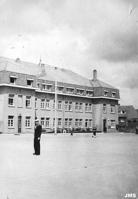 Sint-Kruis dans les années 60...   - Page 2 Brugge11