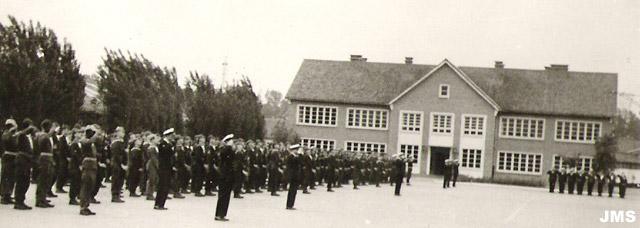 Sint-Kruis dans les années 60...   - Page 2 Brugge13