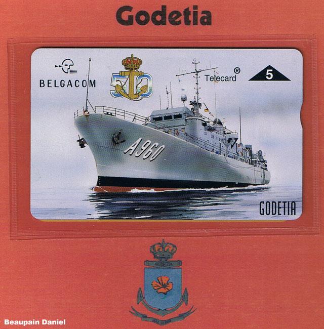 A960 Godetia : les photos Carte211