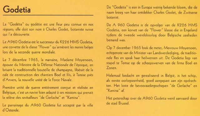 A960 Godetia : les photos Carteg10
