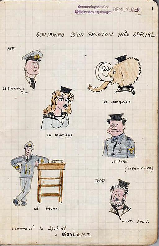 Humour et Force Navale ! Cbc6d110
