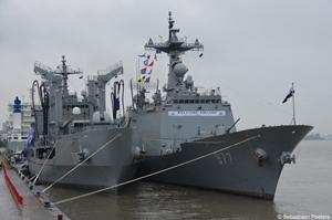 Republic of Korea Navy - Marine de la Corée du Sud - Page 3 Dsc_0411