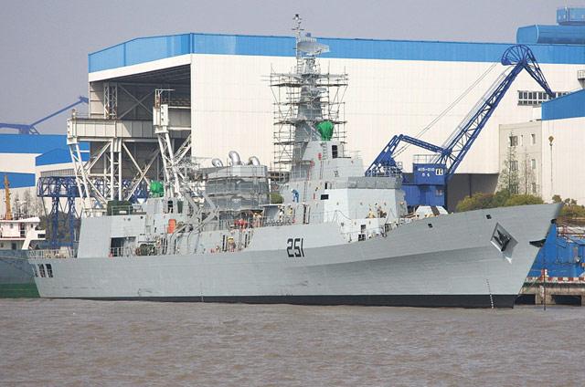 Pakistan Navy - Marine Pakistanaise F22p_610