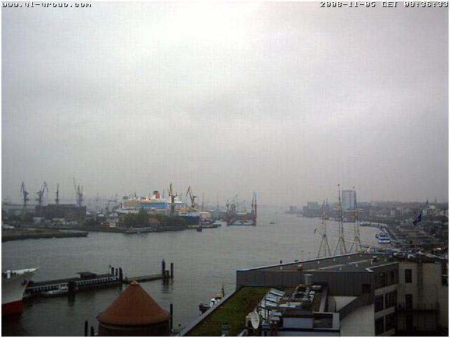 Photos en live des ports dans le monde (webcam) - Page 2 Hambou10