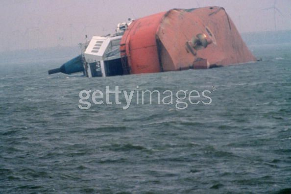 Le drame du Herald of Free Enterprise - Zeebrugge 6/03/1987 Herald10