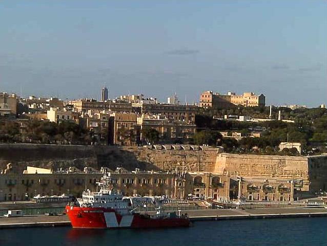 Photos en live des ports dans le monde (webcam) - Page 4 Malta_18