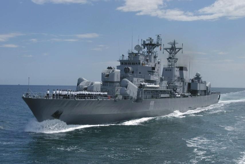 Romanian navy - Marine roumaine Marase10