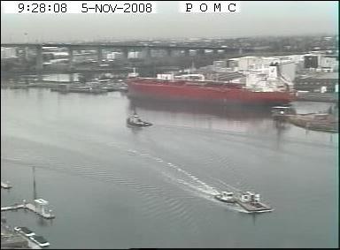 Photos en live des ports dans le monde (webcam) - Page 2 Melbou10