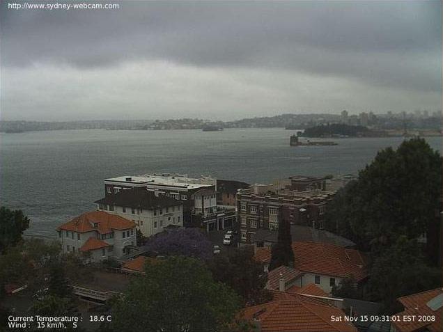 Photos en live des ports dans le monde (webcam) - Page 4 Sydney13