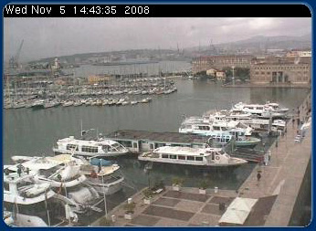 Photos en live des ports dans le monde (webcam) - Page 2 Toulon10