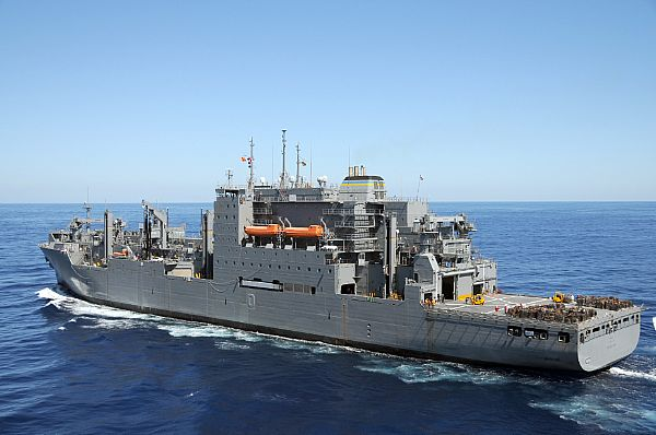 RAS - Replenishment At Sea Web_0810