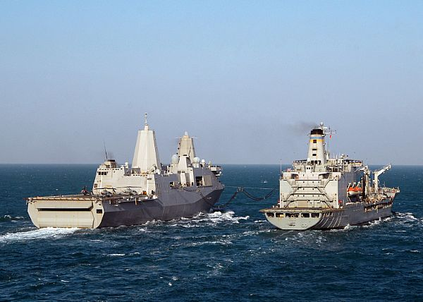 RAS - Replenishment At Sea Web_0833