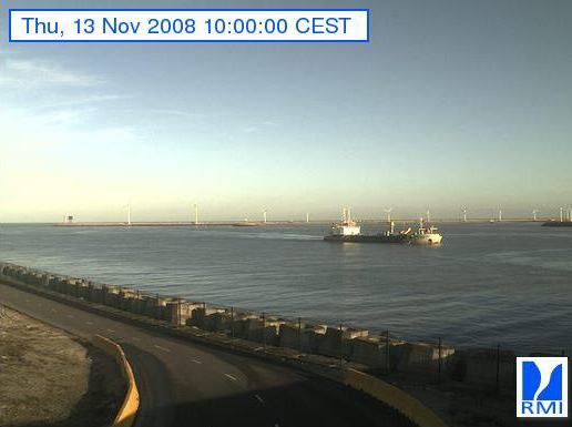 Photos en direct du port de Zeebrugge (webcam) - Page 2 Zeebru29