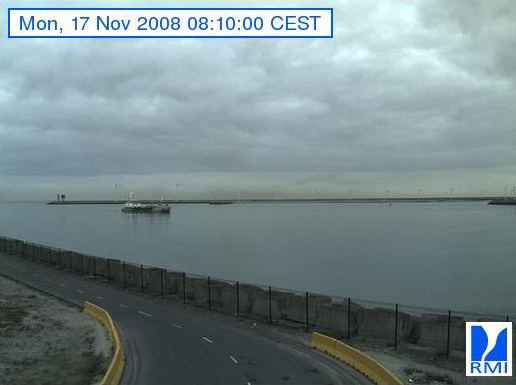 Photos en direct du port de Zeebrugge (webcam) - Page 3 Zeebru34
