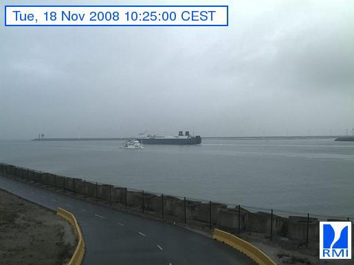 Photos en direct du port de Zeebrugge (webcam) - Page 3 Zeebru38