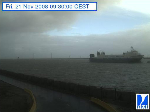 Photos en direct du port de Zeebrugge (webcam) - Page 3 Zeebru42