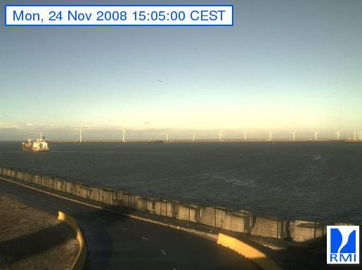 Photos en direct du port de Zeebrugge (webcam) - Page 3 Zeebru46