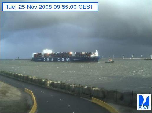Photos en live des ports dans le monde (webcam) - Page 4 Zeebru47