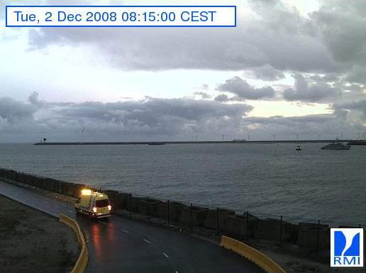 Photos en direct du port de Zeebrugge (webcam) - Page 4 Zeebru54