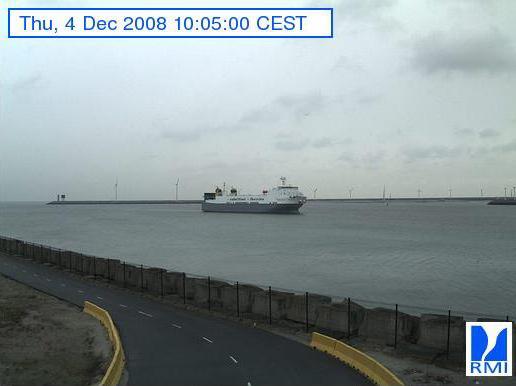 Photos en direct du port de Zeebrugge (webcam) - Page 4 Zeebru56