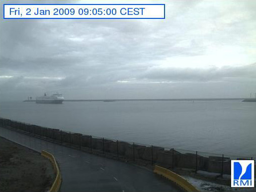 Photos en direct du port de Zeebrugge (webcam) - Page 6 Zeebru85