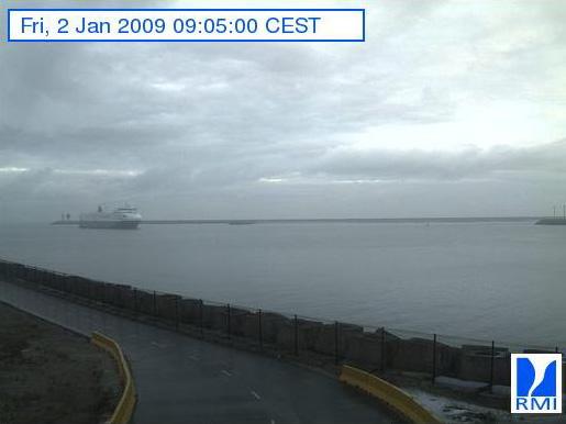 Photos en direct du port de Zeebrugge (webcam) - Page 6 Zeebru85