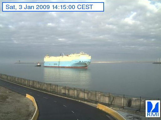 Photos en direct du port de Zeebrugge (webcam) - Page 6 Zeebru86