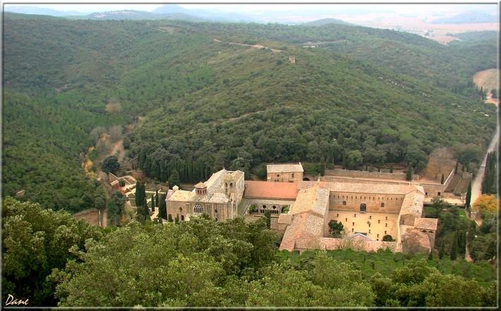 abbaye de Fontfroide dans l'Hérault 1_fonf11