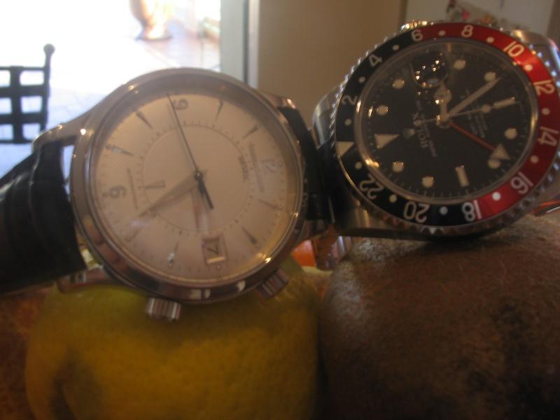Daytona - Quelle est la montre qui a fait votre joie en 2008 ? - Page 3 Novemb15