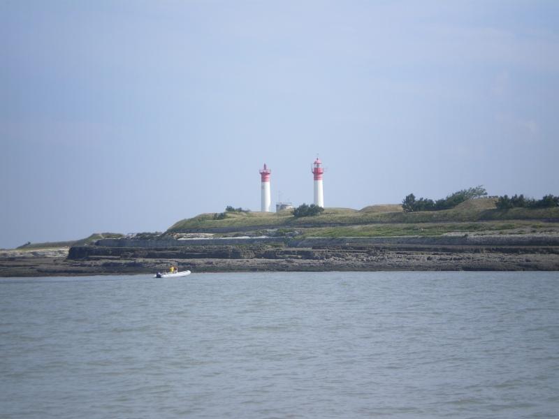 le tour de l'île d'Aix Imgp0711
