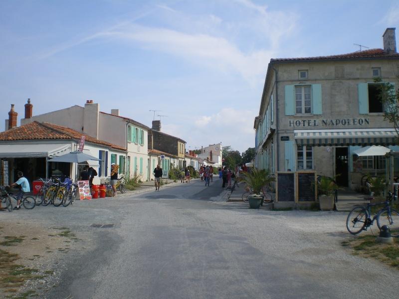 le tour de l'île d'Aix Imgp0713