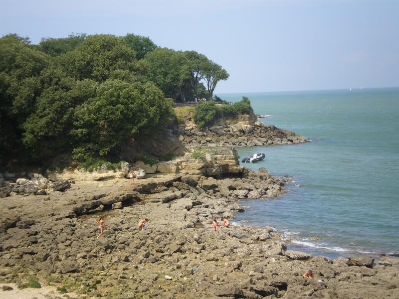 le tour de l'île d'Aix Imgp0717