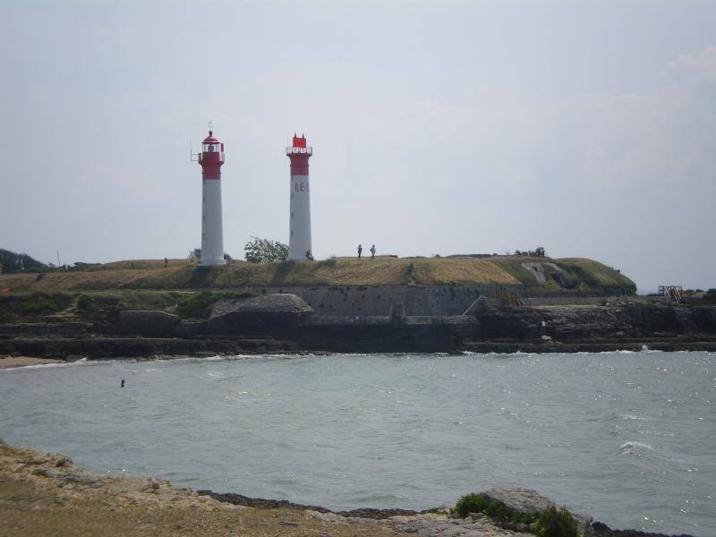 le tour de l'île d'Aix Imgp0720